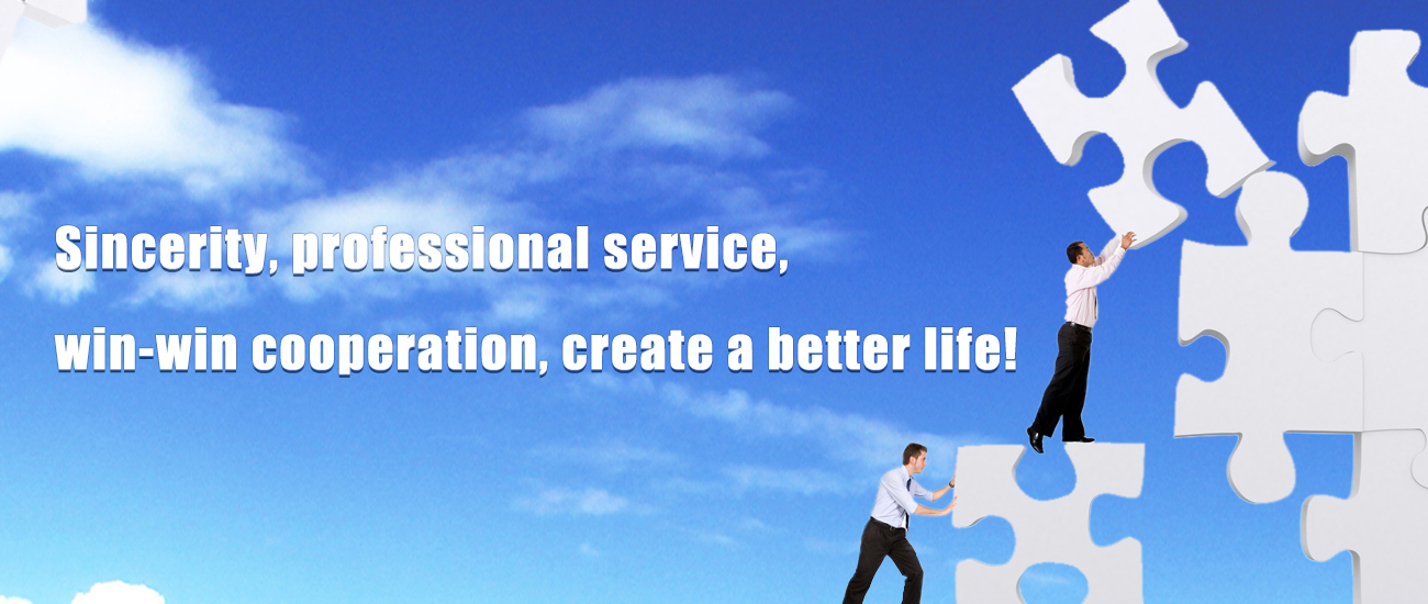 Sincere And Professional Service